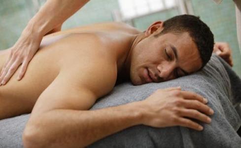 massage sensuel homme Vitrolles