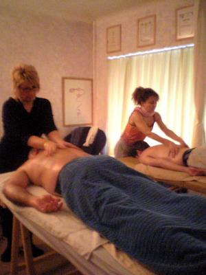 massage sensuel vidéo Mons-en-Barœul